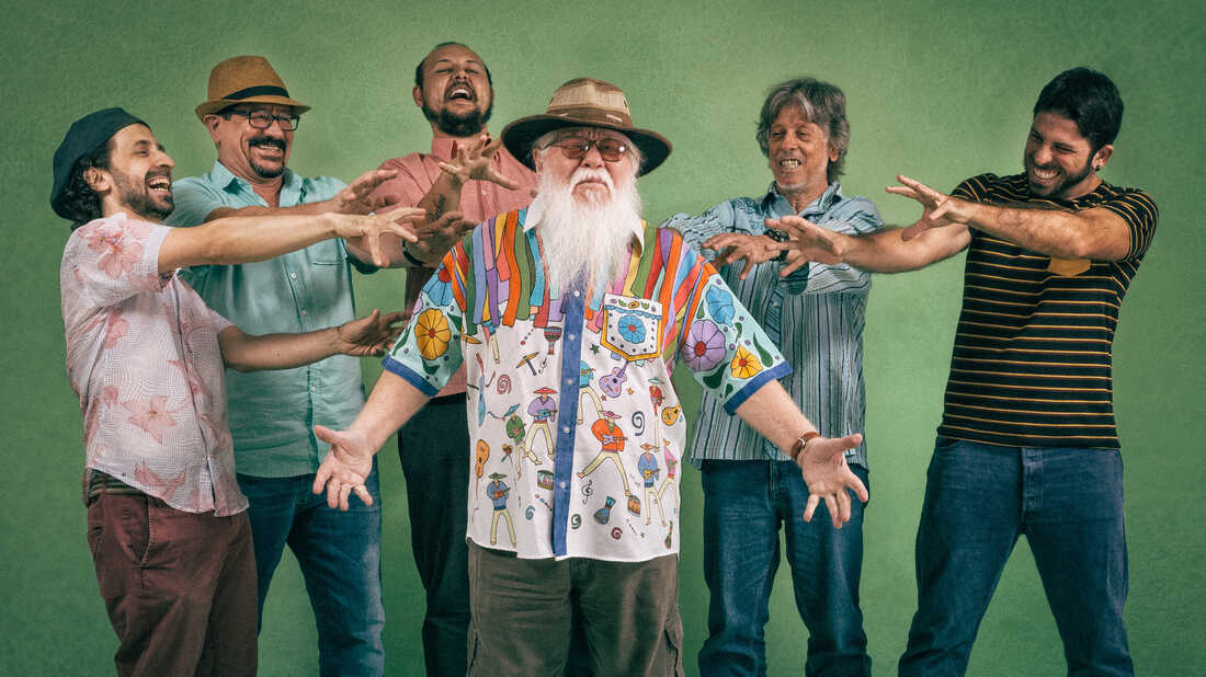 The Music And Legacy Of Hermeto Pascoal