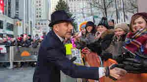 NBC News Fires Matt Lauer After Complaint Of 'Inappropriate Sexual Behavior'