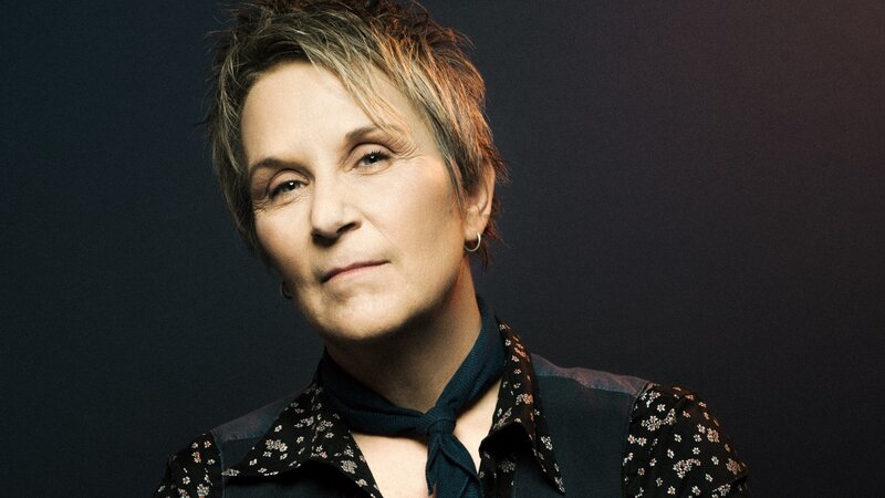 Mary Gauthier Wrote 'The War After The War' With Six Soldiers