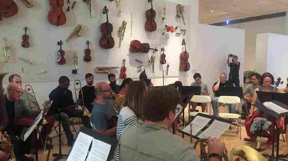 Philadelphia's Symphony For a Broken Orchestra