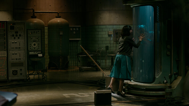 Guillermo Del Toro Says Shape Of Water Is An Antidote For Todays