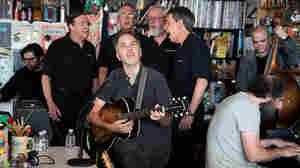 Walter Martin: Tiny Desk Concert