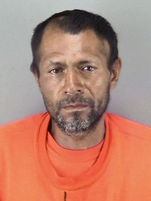 Jose Ines Garcia Zarate freed in SF