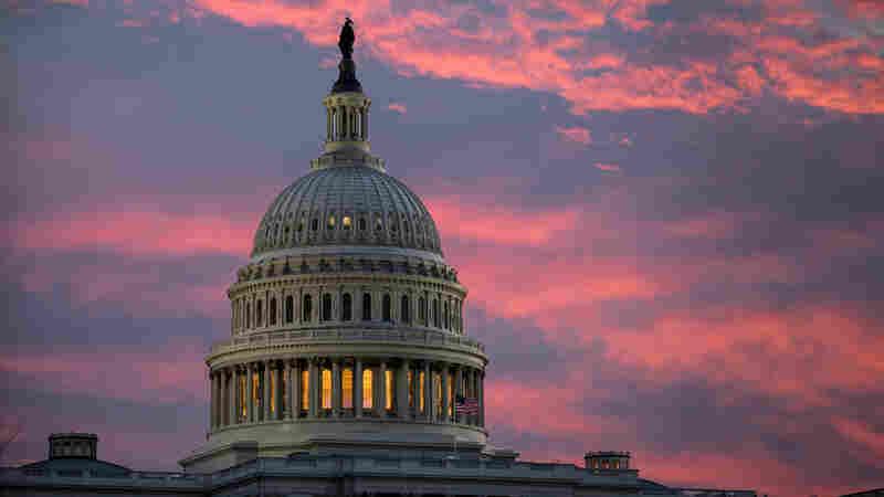 Senate Debates GOP Tax Bill: What To Watch For