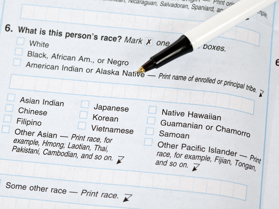 2020 Census May Ask White People To Get Specific About Their ...