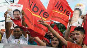 Rising Tension In Honduras As Presidential Vote Count Drags On