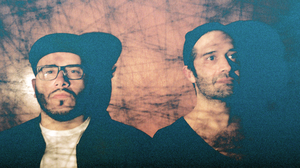 Glassjaw Guides Us Through The Apocalyptic 'Material Control'