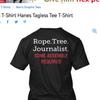 Walmart Pulls T-Shirts That Hint At Lynching Journalists