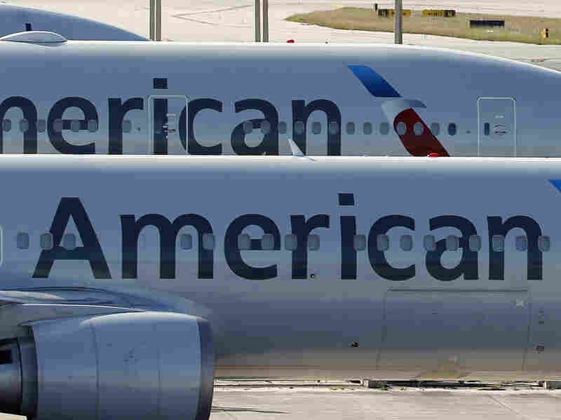 American Airlines glitch gives pilots holiday at Christmas