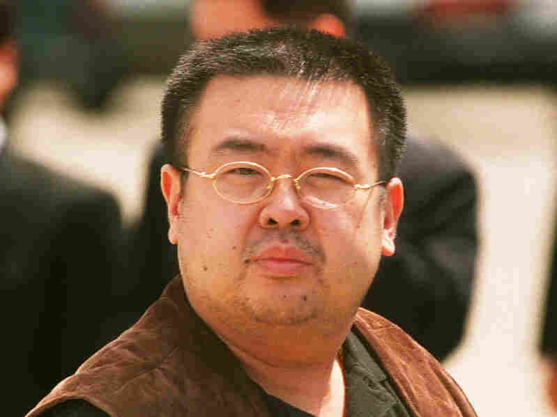 Kim Jong Un's assassinated half-brother carried antidote to poison that killed him