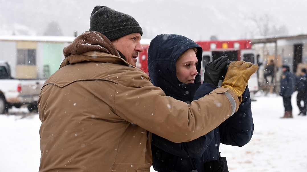 Image for Elizabeth Olsen On A 'Wind River' Oscar Campaign Without Weinstein Article