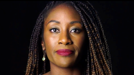 Karen Attiah, The Washington Post's global opinions editor, says current conversation surrounding sexual harassment largely excludes victims who are women of color.
