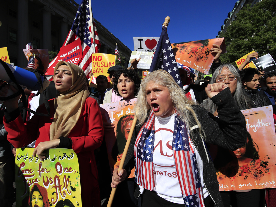 point washington muslim Anti-muslim hate groups are a relatively new phenomenon in the united states, with many appearing in the aftermath of the world trade center terrorist attacks on sept.