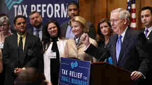 Is This The Right Time For a Big Tax Cut?