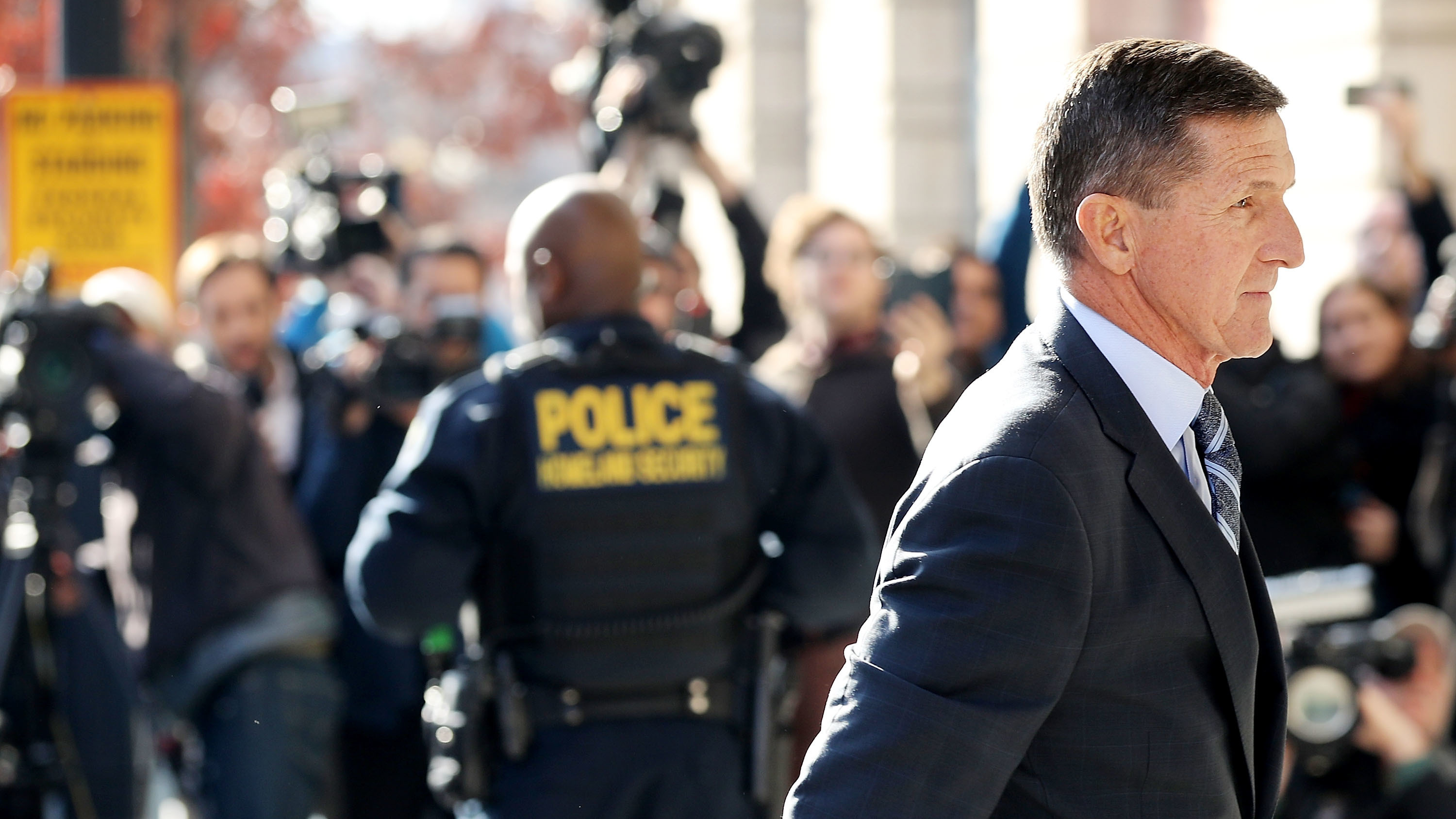 The 10 Events You Need To Know To Understand The Michael Flynn Story