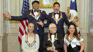 2017 Kennedy Center Honors Recognize Hip-Hop For The First Time