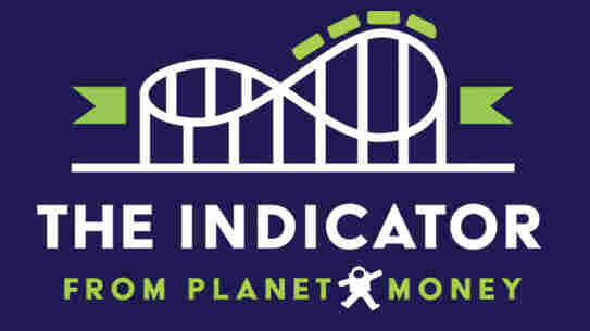 NPR Launches The Indicator From Planet Money