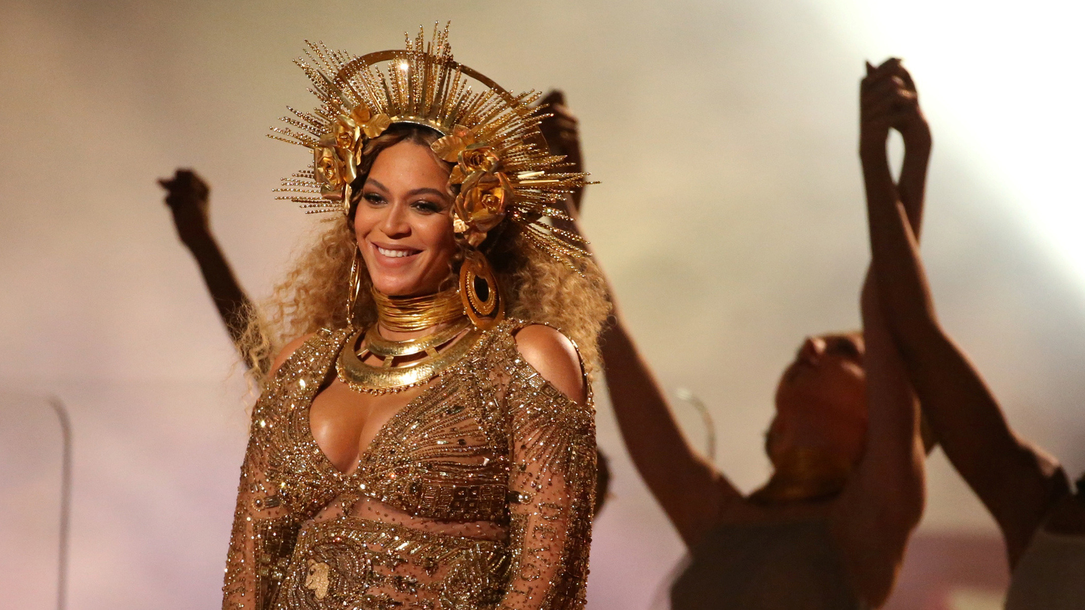 Image for What This Picture Of Beyoncé Tells Us About How Generation Z Connects Article