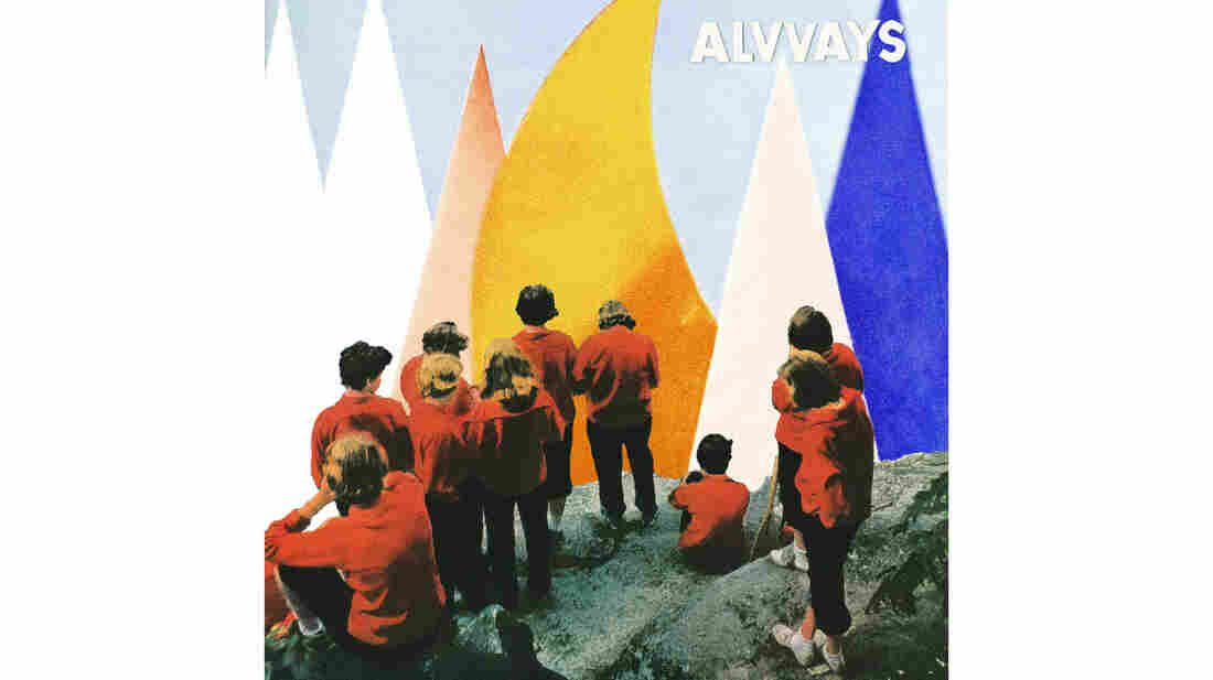 Alvvays, Antisocialites