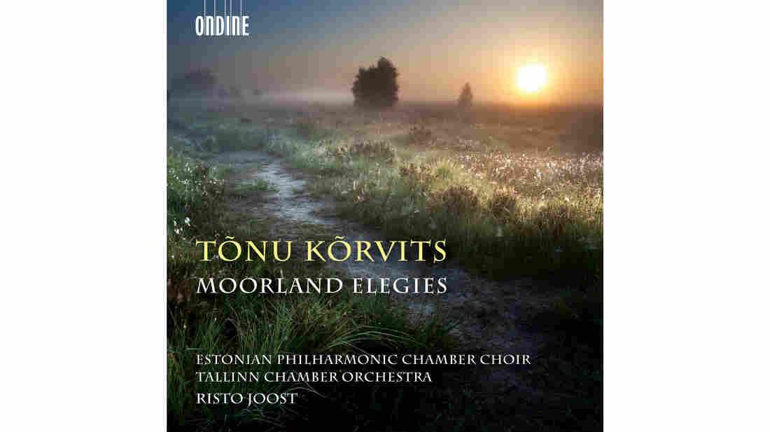 Estonian Philharmonic Chamber Choir, Kõrvits, Moorland Elegies