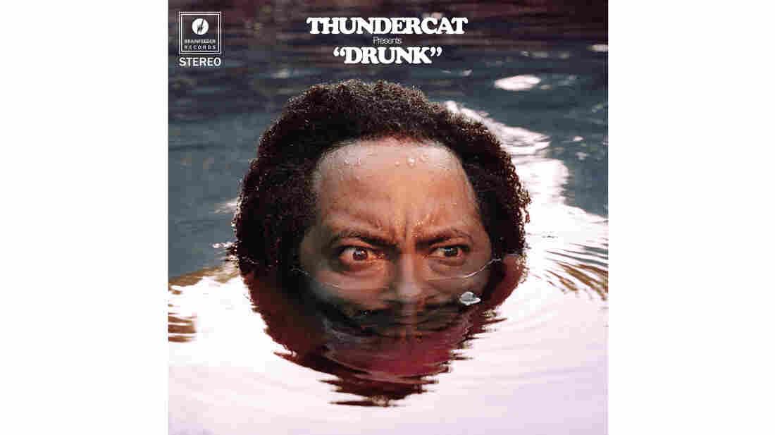 Thundercat, Drunk