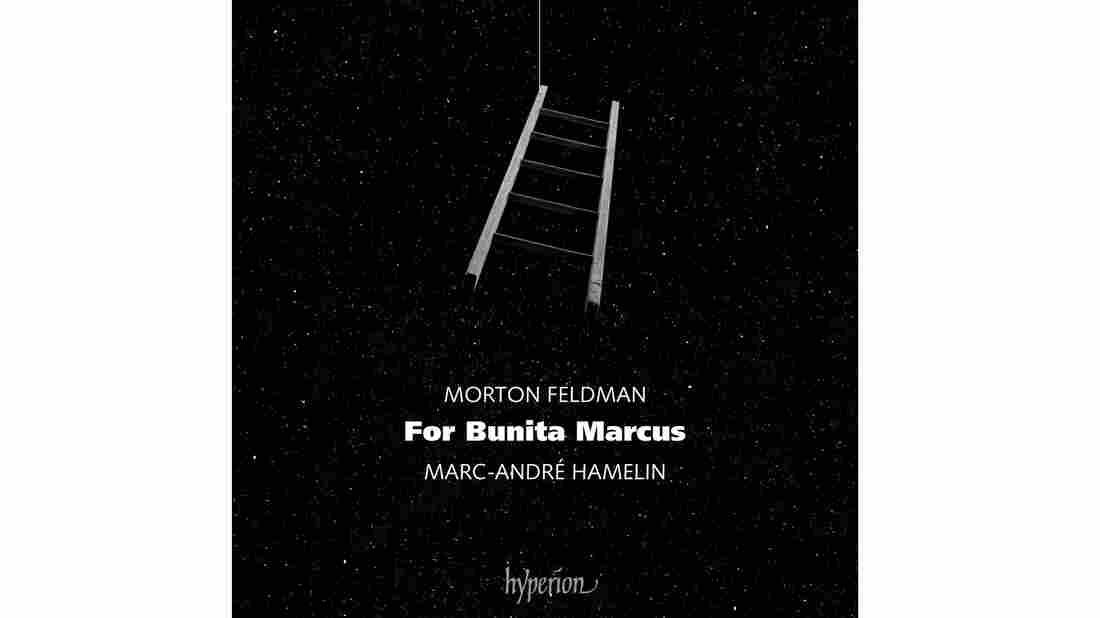 Marc-Andre Hamelin, For Bunita Marcus