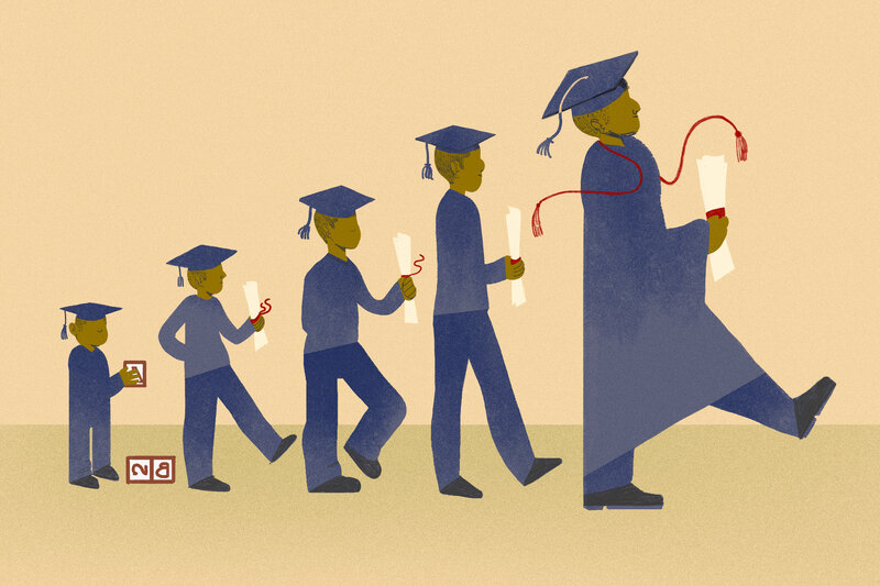 Study Early Intervention Pays Off >> New Research Says Pre K Works Npr Ed Npr