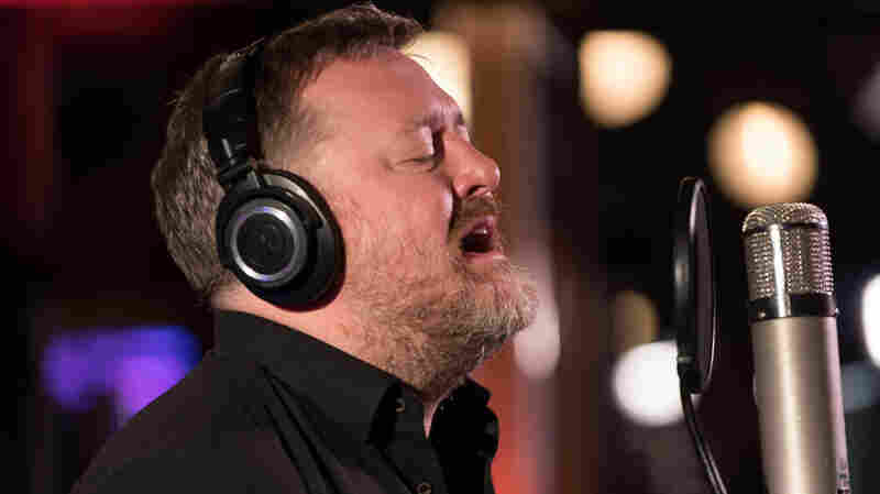 Watch Elbow Perform 'All Disco' Live In The Studio