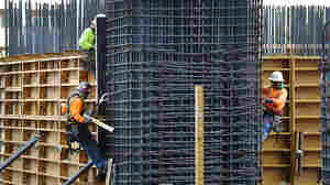Ending Temporary Protection For Foreign Workers Could Hurt U.S. Rebuilding Efforts