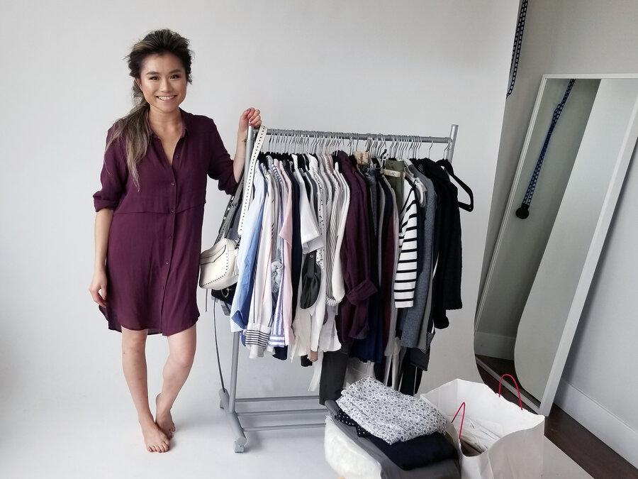 U0027This Is A Business Nowu0027: YouTube Stars Influence Generation Zu0027s Fashion  Tastes. U0027