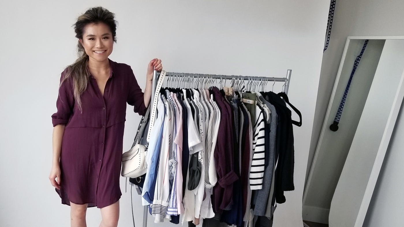 cefb18806e0 'This Is A Business Now': YouTube Stars Influence Generation Z's Fashion  Tastes. '