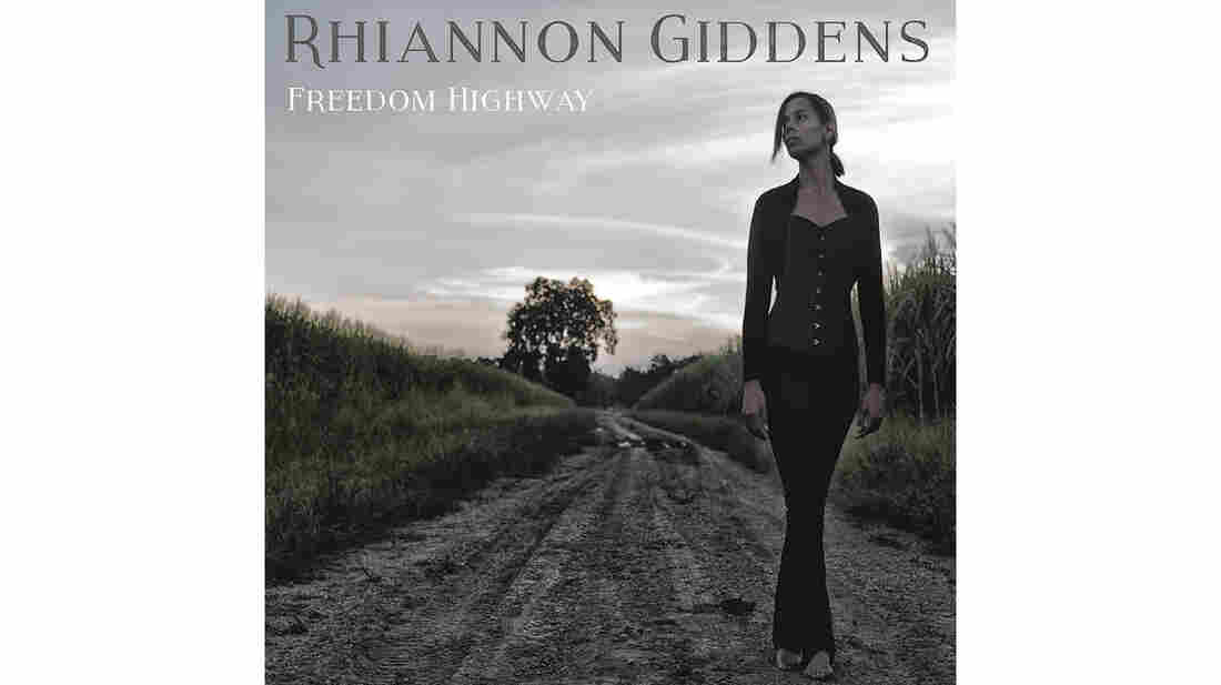 Rhiannon Giddens, Freedom Highway