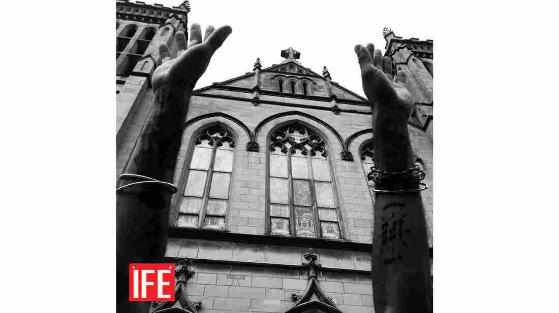 IFE, IIII IIII Discos Ifa