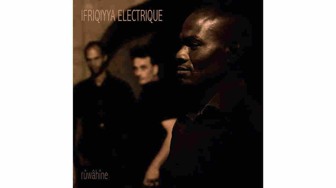Ifriqiyya Electrique, Ruwahine