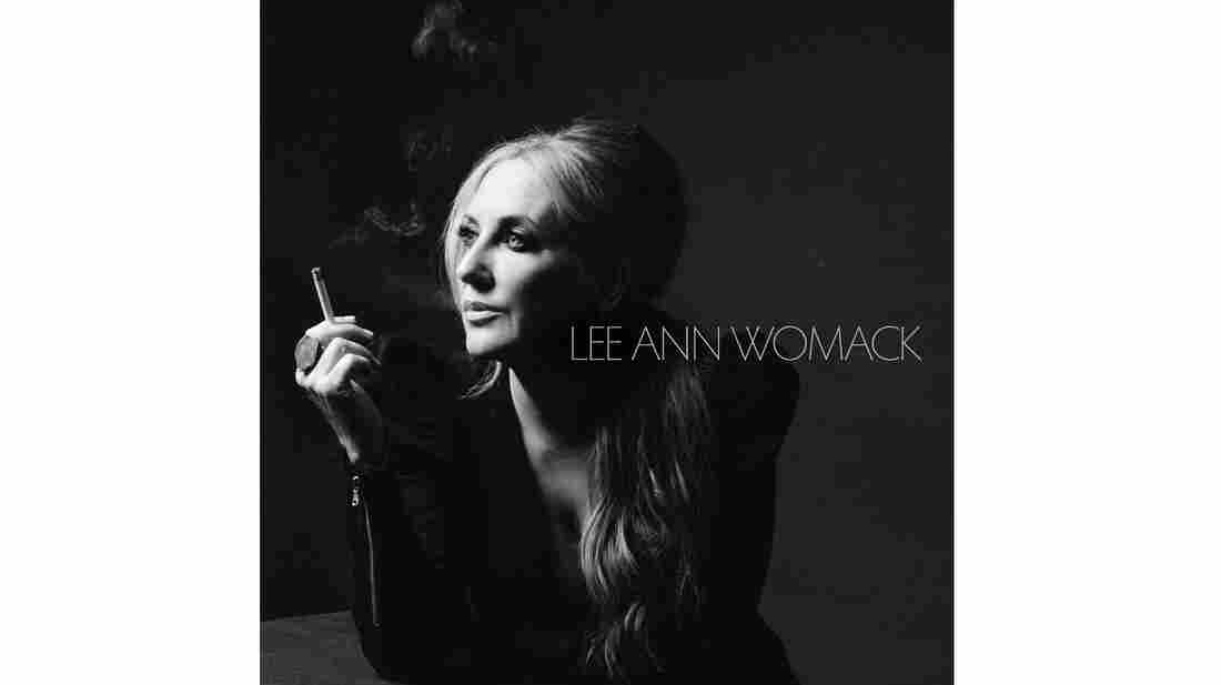 Lee Ann Womack, The Lonely, The Lonesome & The Gone