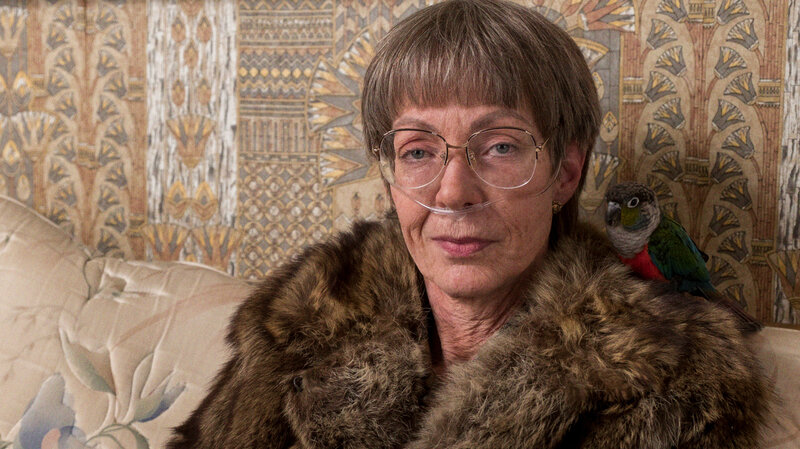 In I Tonya Allison Janney Is An Olympic Mom Who Doesn T Play By