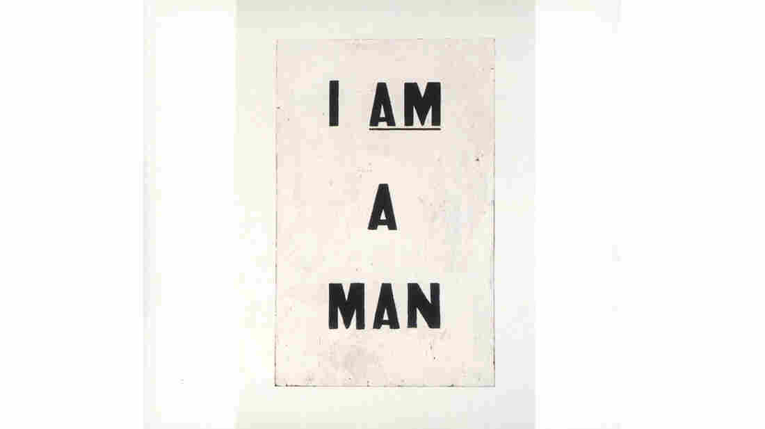 Ron Miles, i am a man