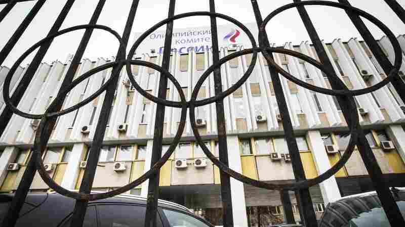 Russia Won't Boycott Olympics Over Ban For Doping, Putin Says