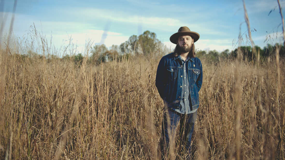 Bust Out Your Nudie Suit And Hear Caleb Caudle's 'Empty Arms'