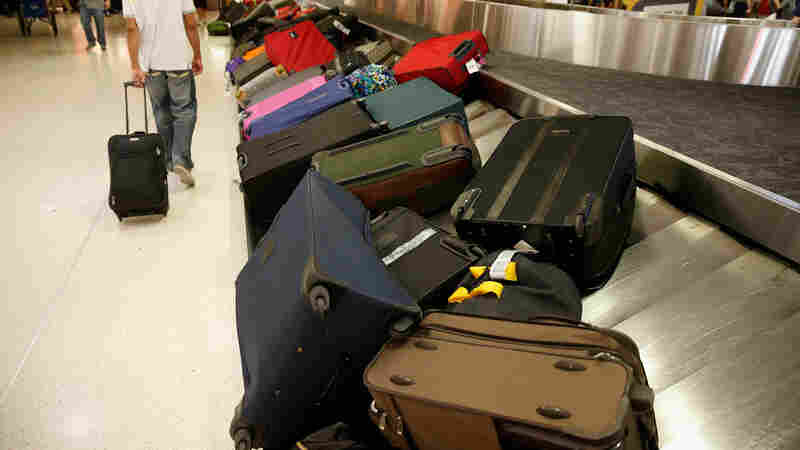 Airlines Restrict 'Smart Luggage' Over Fire Hazards Posed By Batteries