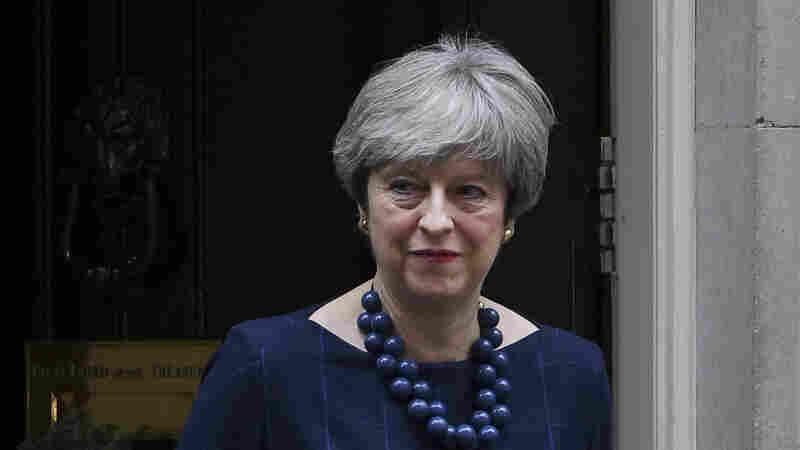 British Intelligence Reportedly Foils Plot To Kill Prime Minister