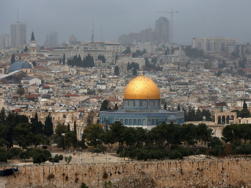 Image result for Do You Have Plans To Visit Jerusalem?