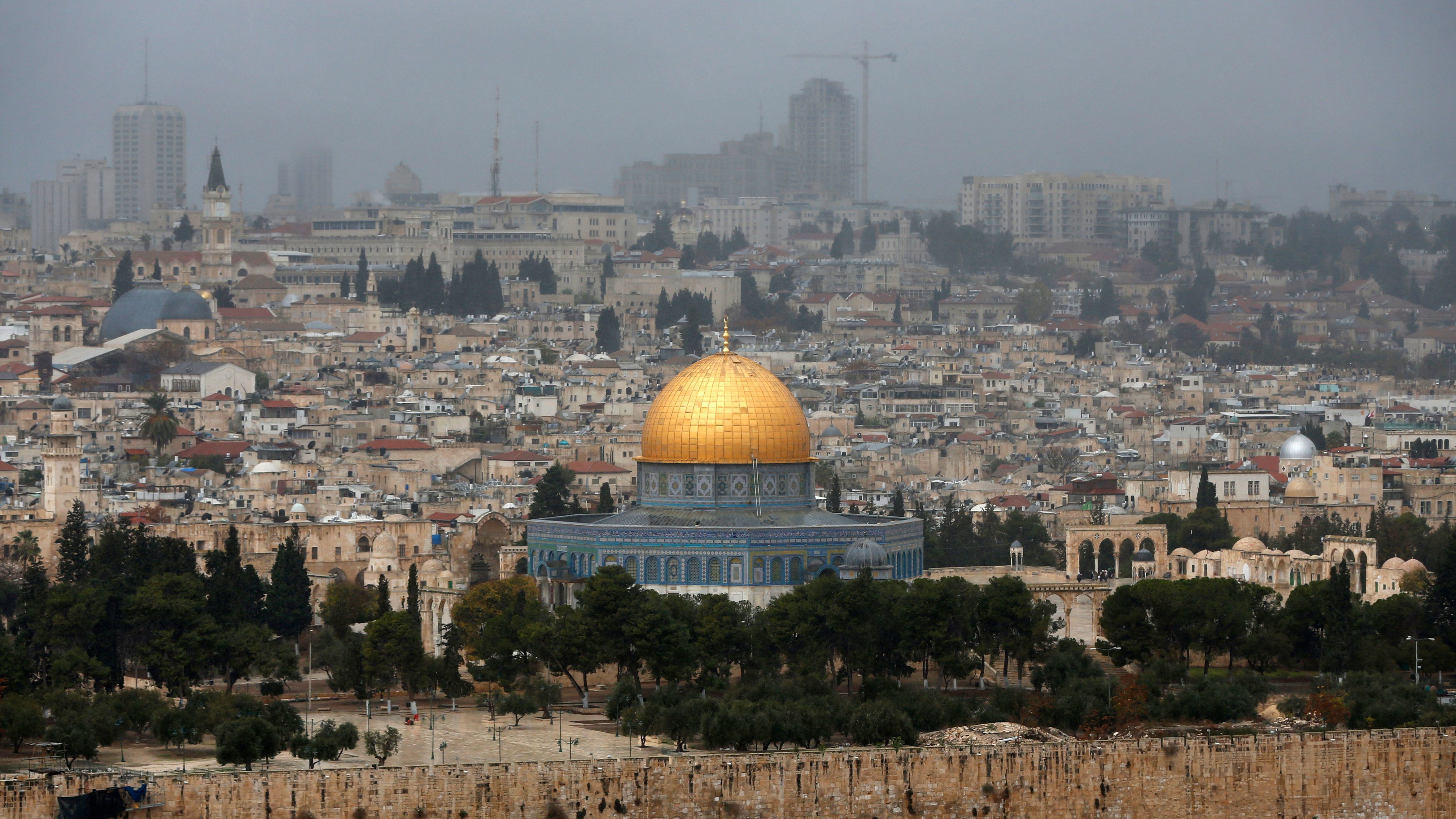 5 sacred cities that have become the adornment of the world 63