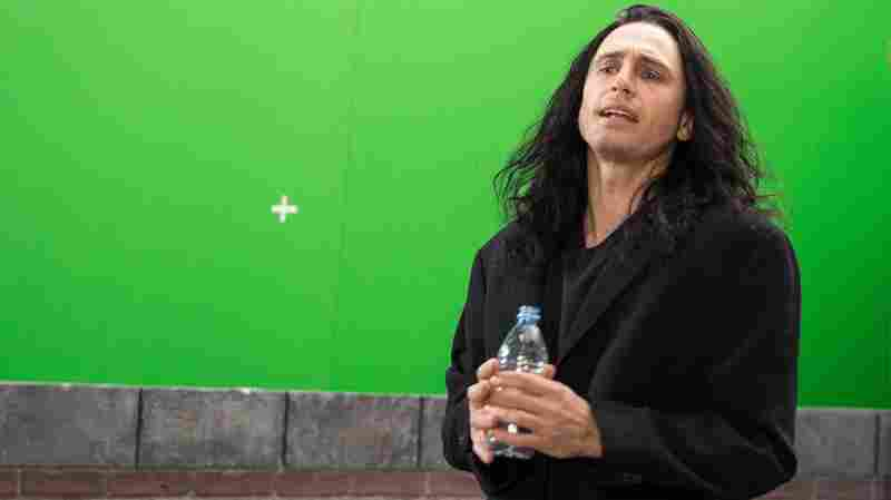 James Franco Tackles A Hollywood Story 'Unlike Any Other' In 'Disaster Artist'