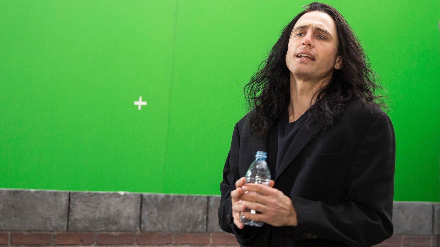 the disaster artist 2017 download