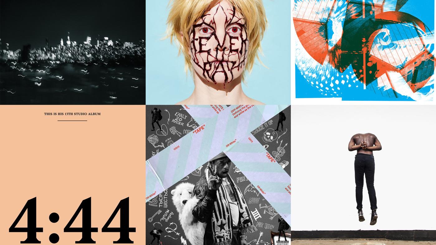 2b378f67669b4 The 50 Best Albums Of 2017 (30-11)   NPR