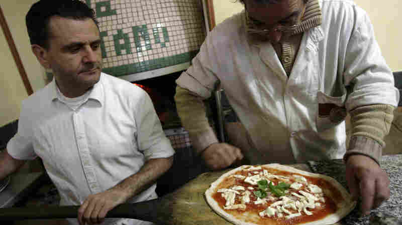 Can't Be Topped: Neapolitan-Style Pizza Making Wins UNESCO Heritage Status