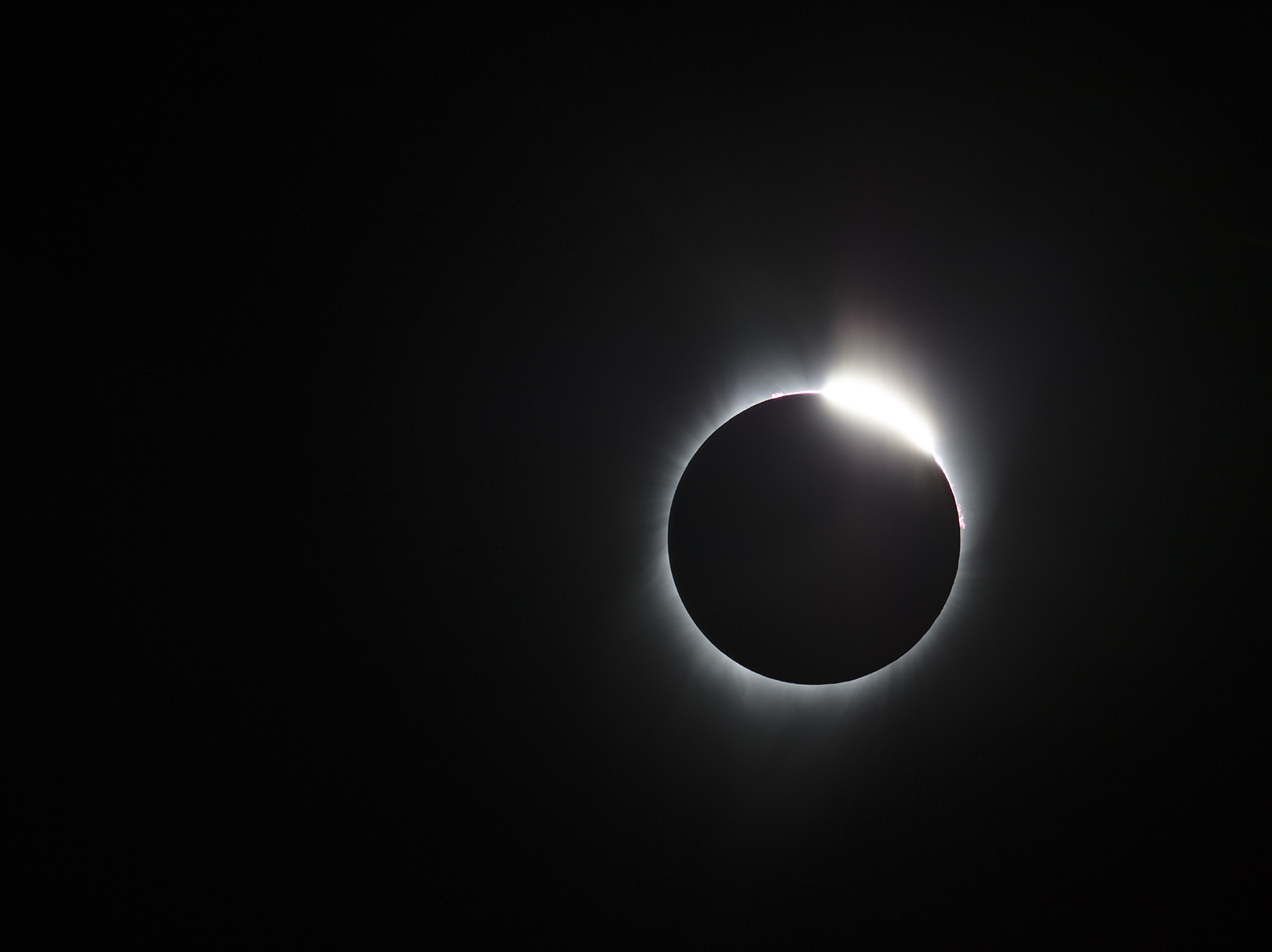 Solar eclipse can damage retina of human eye