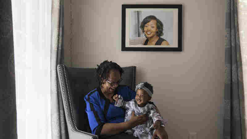 Black Mothers Keep Dying After Giving Birth. Shalon Irving's Story Explains Why