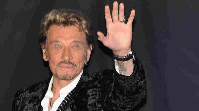 Merci, Johnny: Remembering Rocker Johnny Hallyday, Beloved By France
